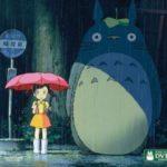 アニメ映画『となりのトトロ』動画を無料視聴する方法と配信サービスを紹介!